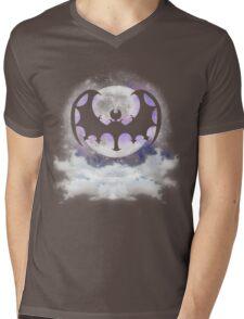 Darkness Ambassador Mens V-Neck T-Shirt