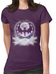Darkness Ambassador Womens Fitted T-Shirt