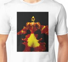 The Warrior - Orchid Alien Discovery Unisex T-Shirt