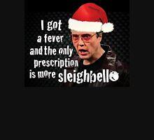 Need More Sleighbell Unisex T-Shirt
