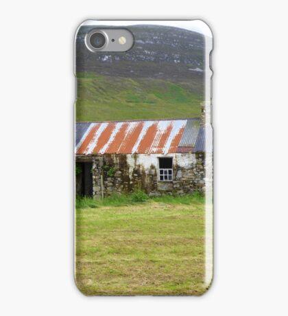 The Barns Of Urris.................................Ireland iPhone Case/Skin