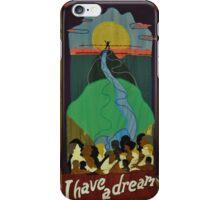 A Dream iPhone Case/Skin