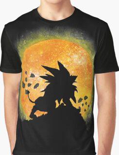 Light Ambassador Graphic T-Shirt