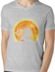 Light Ambassador Mens V-Neck T-Shirt