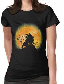 Light Ambassador Womens Fitted T-Shirt