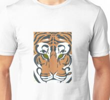 Kingdom of the Tiger Unisex T-Shirt