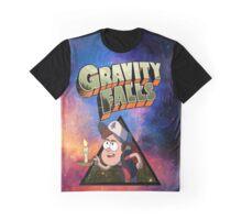 Gravity Falls. Graphic T-Shirt