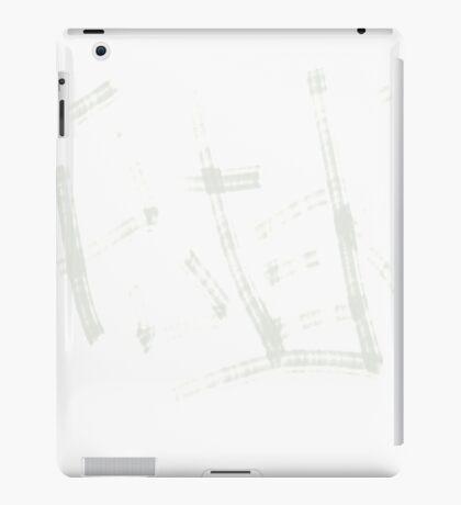 puter tag iPad Case/Skin