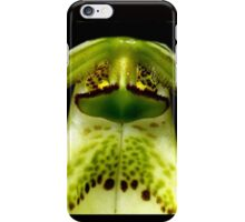 Captain Trips - Orchid Alien Discovery iPhone Case/Skin