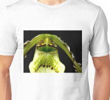 Captain Trips - Orchid Alien Discovery Unisex T-Shirt