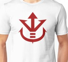 Saiyan Crest Unisex T-Shirt