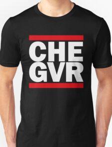 Che Guevara / Run Dmc Unisex T-Shirt