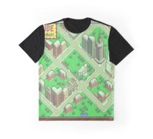 Fourside Graphic T-Shirt