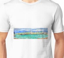 Doca Pesca. Lisboa Unisex T-Shirt