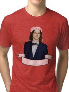 Matthew Gray Gubler  Tri-blend T-Shirt