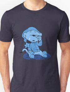 Ferald Crying Unisex T-Shirt
