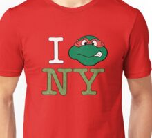 New York Raph Unisex T-Shirt