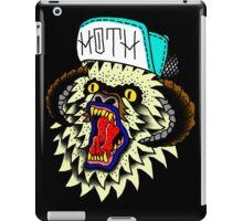 Thrasher Wampa iPad Case/Skin