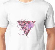 Jellyfish Galaxy 3 Unisex T-Shirt