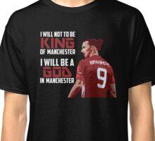 Zlatan Ibrahimovic Classic T-Shirt