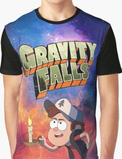 Gravity Falls 2. Graphic T-Shirt