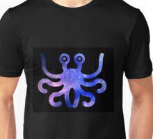Flying Spaguetti Monster Unisex T-Shirt