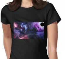 Darkstar Womens Fitted T-Shirt