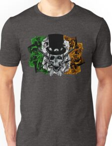 Armour of the roses Unisex T-Shirt