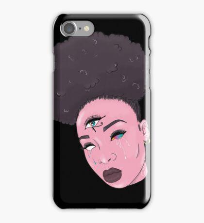 Active iPhone Case/Skin