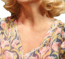 Jane Krakowski - She Loves Me Sticker