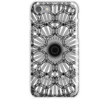 Sacred Geo  iPhone Case/Skin