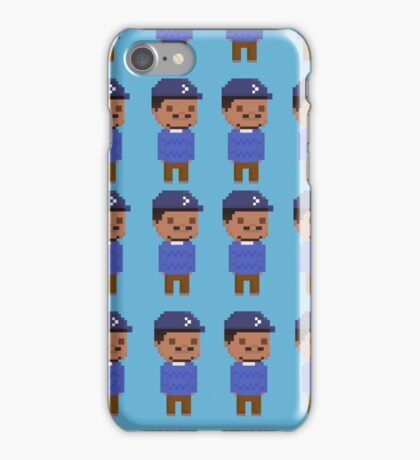 Chance Pixel Art iPhone Case/Skin