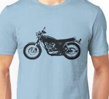 Sr 400 black Unisex T-Shirt