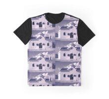 Cypriot Church Graphic T-Shirt