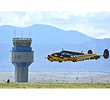 Bucket of Bolts WW2 CAF Bomber Photographic Print