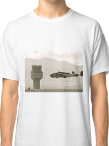 Bucket of Bolts Bomber Aircraft Classic T-Shirt