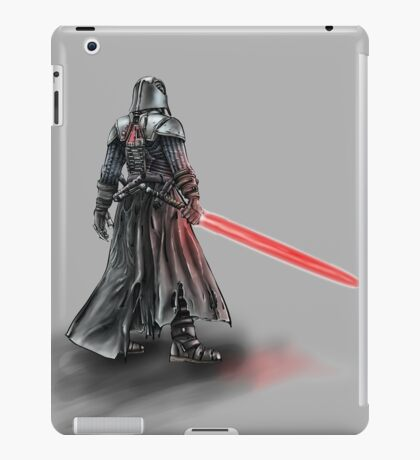Apprentice to Lord iPad Case/Skin