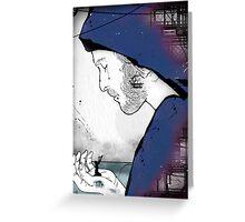 Masamune Greeting Card