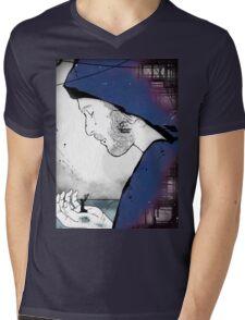 Masamune Mens V-Neck T-Shirt
