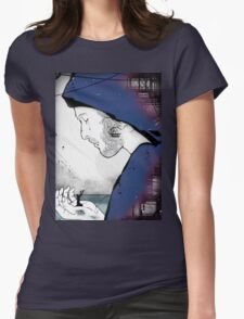 Masamune Womens Fitted T-Shirt