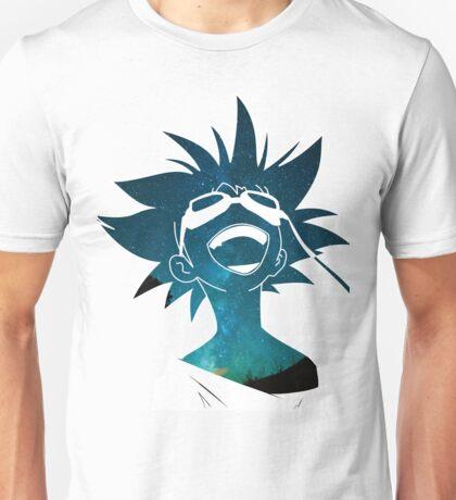 Radical Ed  Unisex T-Shirt