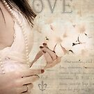 The Words You Say. Love Letters by JennyRainbow