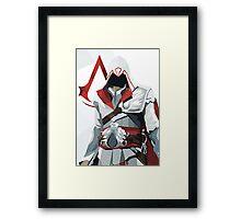 Brotherhood - Assassin's Creed Framed Print