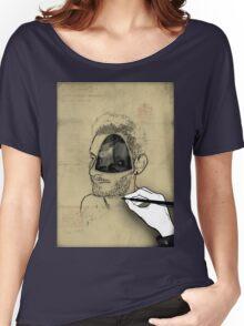 Araldo Meccanico Women's Relaxed Fit T-Shirt