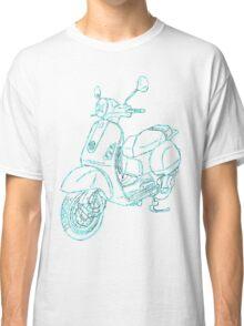 vespa Classic T-Shirt