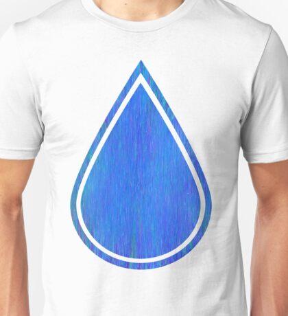 The Family Rain - Paint Drop Unisex T-Shirt