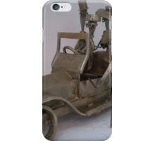 1905 Rolls Royce Silver Ghost BC 112814 iPhone Case/Skin