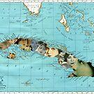 Cuba by ubikdesigns