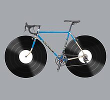 bicycle by motiashkar