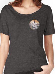 new york jimmy fallon Women's Relaxed Fit T-Shirt